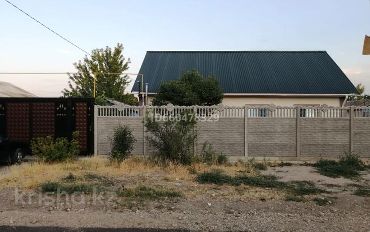 4-комнатный дом, 66 м², 6 сот., Прибалхашская 15 за 15 млн 〒 в Таразе