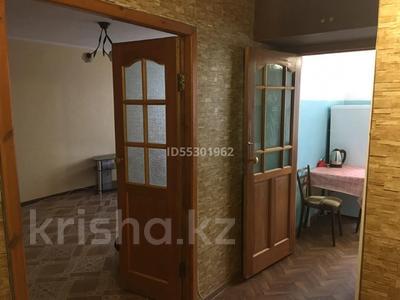 1-комнатная квартира, 34 м², 4/4 этаж посуточно, мкр Кунаева 66 за 5 000 〒 в Уральске, мкр Кунаева