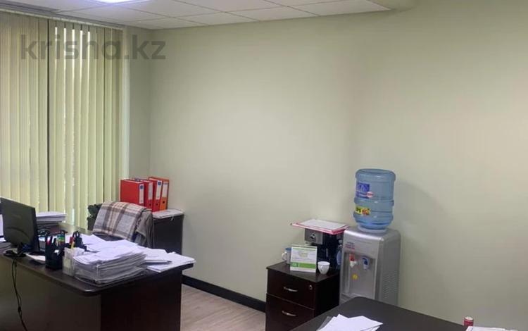 Офис площадью 90 м², Бухар жирау — Ергалиева за 450 000 〒 в Алматы, Бостандыкский р-н