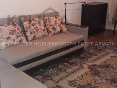 2-комнатная квартира, 56 м², 1/6 этаж помесячно, Мкр Самал-1 — проспект Назарбаева за 140 000 〒 в Алматы