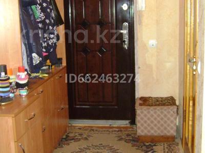 4-комнатная квартира, 82 м², 5/5 этаж, мкр Калкаман-1, Мкр Калкаман-1 1a за 22 млн 〒 в Алматы, Наурызбайский р-н — фото 3