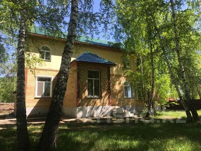 6-комнатный дом, 250 м², 25 сот., Луговая 11 за 28 млн 〒 в Северо-Казахстанской обл.