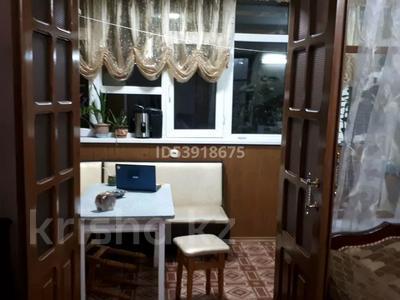 4-комнатная квартира, 75 м², 2/5 этаж, проспект Жибек-Жолы 50 — Сайрамская за 23 млн 〒 в Шымкенте, Енбекшинский р-н