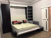 1-комнатная квартира, 42 м², 2/15 этаж посуточно