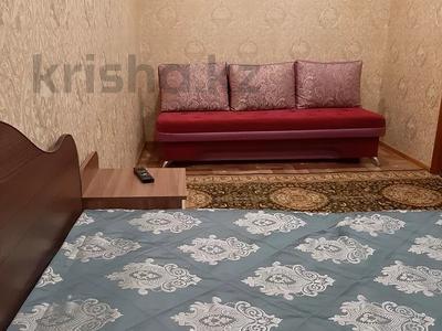 1-комнатная квартира, 33 м², 3/5 этаж посуточно, Бауыржан Момышулы (Строительная) 42 за 6 000 〒 в Экибастузе — фото 7