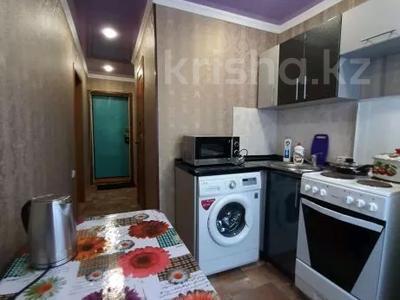 1-комнатная квартира, 33 м², 3/5 этаж посуточно, Бауыржан Момышулы (Строительная) 42 за 6 000 〒 в Экибастузе — фото 2