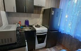 1-комнатная квартира, 33 м², 3/5 этаж посуточно, Бауыржан Момышулы (Строительная) 42 за 6 000 〒 в Экибастузе