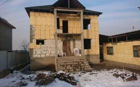 6-комнатный дом, 240 м², 7 сот., Кенесары-хана 10 за 19 млн 〒 в Жанатурмысе
