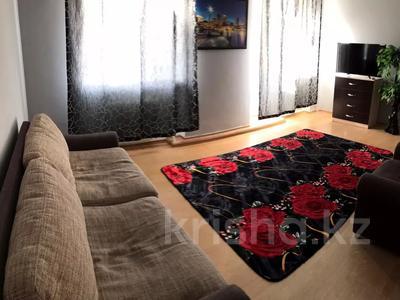 2-комнатная квартира, 72 м², 5/5 этаж посуточно, Курмангазы 5 за 7 000 〒 в Атырау