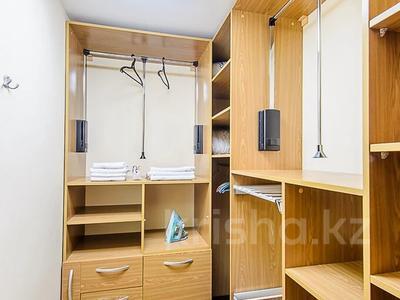3-комнатная квартира, 100 м², 5/25 этаж, Каблукова 264 за 68 млн 〒 в Алматы, Бостандыкский р-н — фото 11