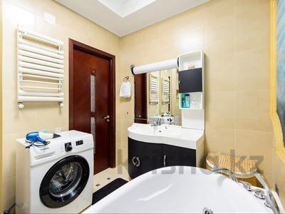 3-комнатная квартира, 100 м², 5/25 этаж, Каблукова 264 за 68 млн 〒 в Алматы, Бостандыкский р-н — фото 13