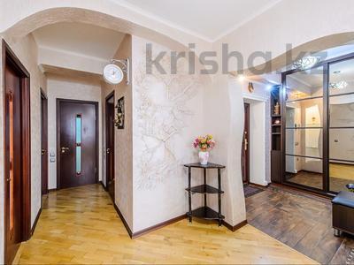 3-комнатная квартира, 100 м², 5/25 этаж, Каблукова 264 за 68 млн 〒 в Алматы, Бостандыкский р-н — фото 14