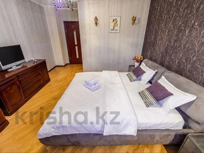 3-комнатная квартира, 100 м², 5/25 этаж, Каблукова 264 за 68 млн 〒 в Алматы, Бостандыкский р-н — фото 16