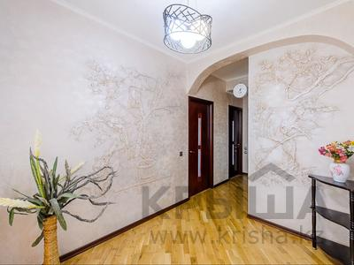 3-комнатная квартира, 100 м², 5/25 этаж, Каблукова 264 за 68 млн 〒 в Алматы, Бостандыкский р-н — фото 5