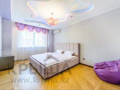 3-комнатная квартира, 100 м², 5/25 этаж, Каблукова 264 за 68 млн 〒 в Алматы, Бостандыкский р-н — фото 6