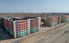 2-комнатная квартира, 64.12 м², 5/6 этаж, 38 мкрн за ~ 12.4 млн 〒 в Актау