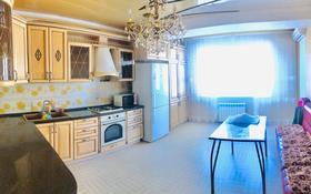 3-комнатная квартира, 120 м², 3/5 этаж помесячно, Ораз Тәтеұлы көшесі 4 — Мәңгілік Ел за 250 000 〒 в Актобе, мкр. Батыс-2