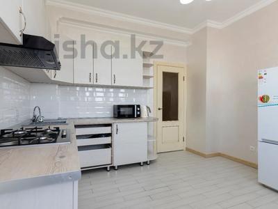 2-комнатная квартира, 54 м², 7/9 этаж посуточно, мкр Жетысу-1 25 за 12 500 〒 в Алматы, Ауэзовский р-н — фото 10