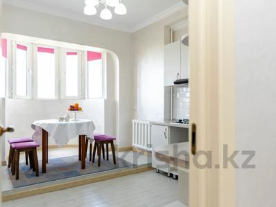 2-комнатная квартира, 54 м², 7/9 этаж посуточно, мкр Жетысу-1 25 за 12 500 〒 в Алматы, Ауэзовский р-н — фото 13