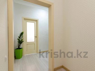 2-комнатная квартира, 54 м², 7/9 этаж посуточно, мкр Жетысу-1 25 за 12 500 〒 в Алматы, Ауэзовский р-н — фото 16