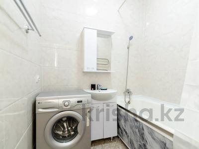 2-комнатная квартира, 54 м², 7/9 этаж посуточно, мкр Жетысу-1 25 за 12 500 〒 в Алматы, Ауэзовский р-н — фото 17