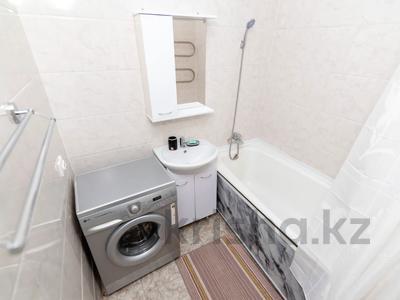 2-комнатная квартира, 54 м², 7/9 этаж посуточно, мкр Жетысу-1 25 за 12 500 〒 в Алматы, Ауэзовский р-н — фото 18