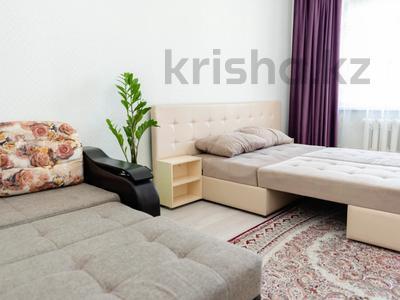 2-комнатная квартира, 54 м², 7/9 этаж посуточно, мкр Жетысу-1 25 за 12 500 〒 в Алматы, Ауэзовский р-н — фото 3