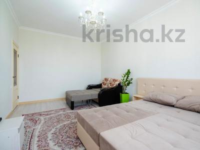 2-комнатная квартира, 54 м², 7/9 этаж посуточно, мкр Жетысу-1 25 за 12 500 〒 в Алматы, Ауэзовский р-н — фото 4