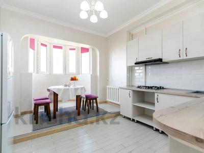 2-комнатная квартира, 54 м², 7/9 этаж посуточно, мкр Жетысу-1 25 за 12 500 〒 в Алматы, Ауэзовский р-н — фото 5