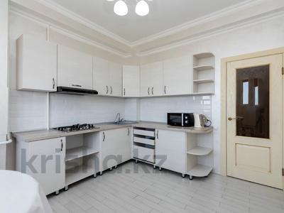 2-комнатная квартира, 54 м², 7/9 этаж посуточно, мкр Жетысу-1 25 за 12 500 〒 в Алматы, Ауэзовский р-н — фото 8
