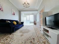 2-комнатная квартира, 85 м², 10/10 этаж посуточно