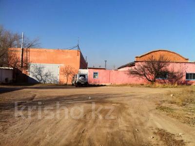 Промбаза 0.3548 га, Железнодорожная 22/1 за 59 млн 〒 в Капчагае