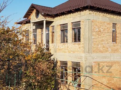 16-комнатный дом, 250 м², 835 сот., мкр Жайлау , Тауасарова 31 — Темирлановское шоссе за 50 млн 〒 в Шымкенте, Абайский р-н — фото 5