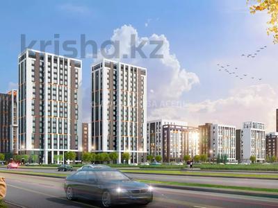 3-комнатная квартира, 100.9 м², 6/9 этаж, проспект Улы Дала — Акмешит за ~ 37.2 млн 〒 в Нур-Султане (Астана), Есиль р-н — фото 10