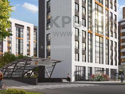 3-комнатная квартира, 100.9 м², 6/9 этаж, проспект Улы Дала — Акмешит за ~ 37.2 млн 〒 в Нур-Султане (Астана), Есиль р-н — фото 11