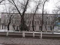 Здание, площадью 2020 м²