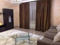 2-комнатная квартира, 90 м², 9/18 этаж посуточно, Аль-Фараби 21/1 — Каратаева за 25 000 〒 в Алматы, Бостандыкский р-н