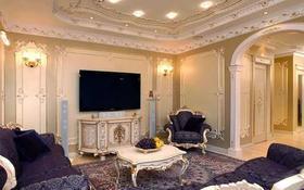 3-комнатная квартира, 100 м², 7/20 этаж посуточно, Кенесары 42 за 12 000 〒 в Нур-Султане (Астана)