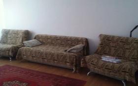 1-комнатная квартира, 35 м², 2/5 этаж посуточно, Первомайская улица 28 за 5 000 〒 в Семее