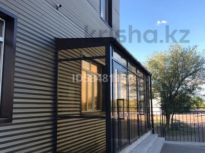 Здание, площадью 1301 м², Парковая 20 — Станционная за 150 млн 〒 в Шахтинске