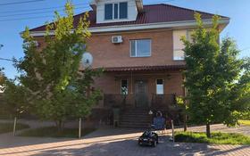 7-комнатный дом, 240 м², 17.5 сот., Мкр 12А за 62 млн 〒 в Капчагае
