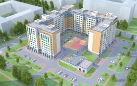 2-комнатная квартира, 56.21 м², 5/9 этаж, Коргалжынское шоссе 16б за ~ 11.2 млн 〒 в Нур-Султане (Астана), Есиль р-н
