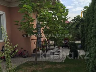 5-комнатный дом, 220 м², 8 сот., мкр Шугыла, Достык за 65 млн 〒 в Алматы, Наурызбайский р-н — фото 6