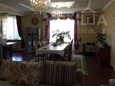 5-комнатный дом, 220 м², 8 сот., мкр Шугыла, Достык за 65 млн 〒 в Алматы, Наурызбайский р-н — фото 16