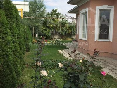 5-комнатный дом, 220 м², 8 сот., мкр Шугыла, Достык за 65 млн 〒 в Алматы, Наурызбайский р-н — фото 3