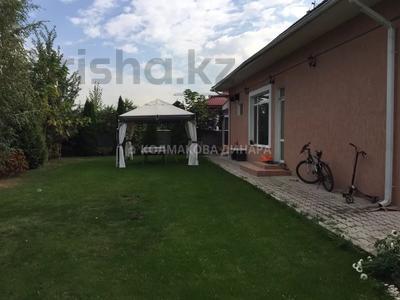 5-комнатный дом, 220 м², 8 сот., мкр Шугыла, Достык за 65 млн 〒 в Алматы, Наурызбайский р-н — фото 7