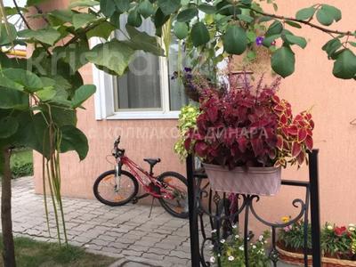 5-комнатный дом, 220 м², 8 сот., мкр Шугыла, Достык за 65 млн 〒 в Алматы, Наурызбайский р-н — фото 2