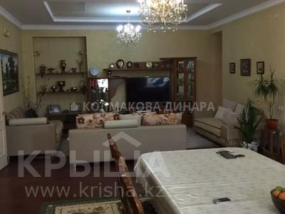5-комнатный дом, 220 м², 8 сот., мкр Шугыла, Достык за 65 млн 〒 в Алматы, Наурызбайский р-н — фото 25