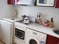 1-комнатная квартира, 35 м², 4/5 этаж посуточно, Ленина 42 — Кирова за 6 000 〒 в Рудном
