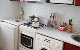 1-комнатная квартира, 35 м², 4/5 этаж посуточно, Ленина 42 за 5 000 〒 в Рудном